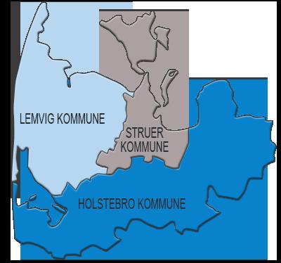 Holstebro Sruer Lemvig